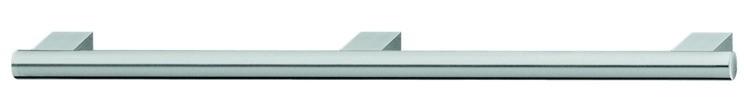 Image of   Greb, Rustfri stål, 3 sokler. 790-990 mm