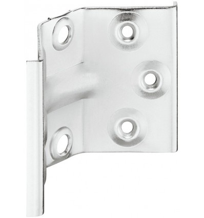 Sargbeslag til bordben, højde: 70mm