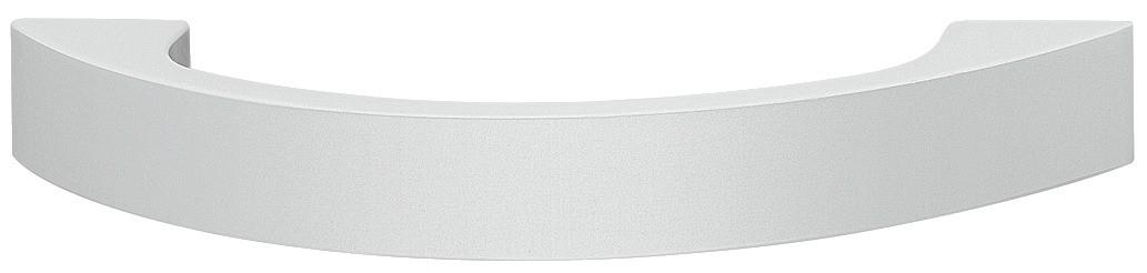 Image of   Greb Aluminium, helbue, sølvfarvet, 123mm