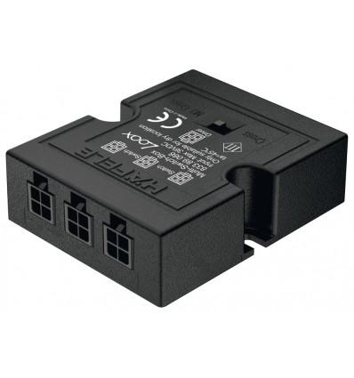 Loox multi-kontakt-boks