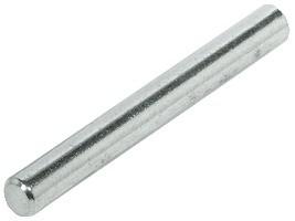 Hyldebære. 45 mm lang, borehul Ø 5mm - 20 stk.