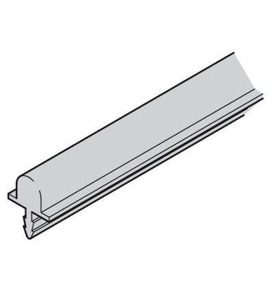 Løbeskinne bund - Aluminium