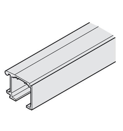 Skinne til Häfele Slido - Til montering på montageskinne - 32 mm