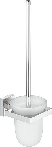 Image of   Toiletbørsteholder - selvklæbende