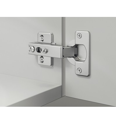 Häfele Metallamat SM standard hængsel - 110º