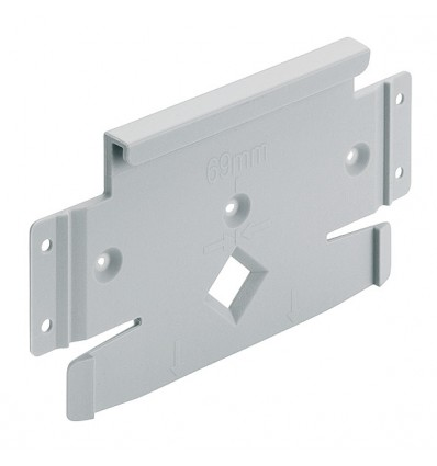 Blum Servo-Drive flex - Montageplade til opvaskemaskine (13)
