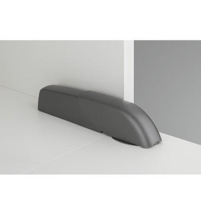 Dækkappe til design klapholder