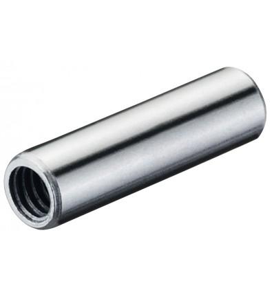 Gevindhylster - Til dobbelt minifix anslag - 100 stk.