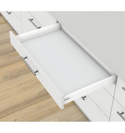 Blum Tandembox Antaro - GRÅ - Sarghøjde: 68 mm - Skuffeudtræk