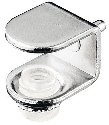 Hyldebære med sikringsskrue - Ø3 mm
