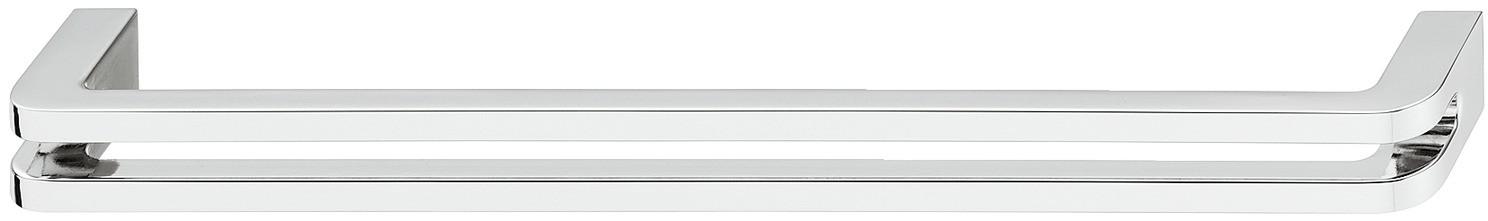 Image of   Greb Zinkegering, Model H1310 -Forkromet poleret