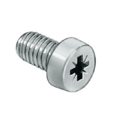 Cylinderhovedskrue M6 x 10 mm