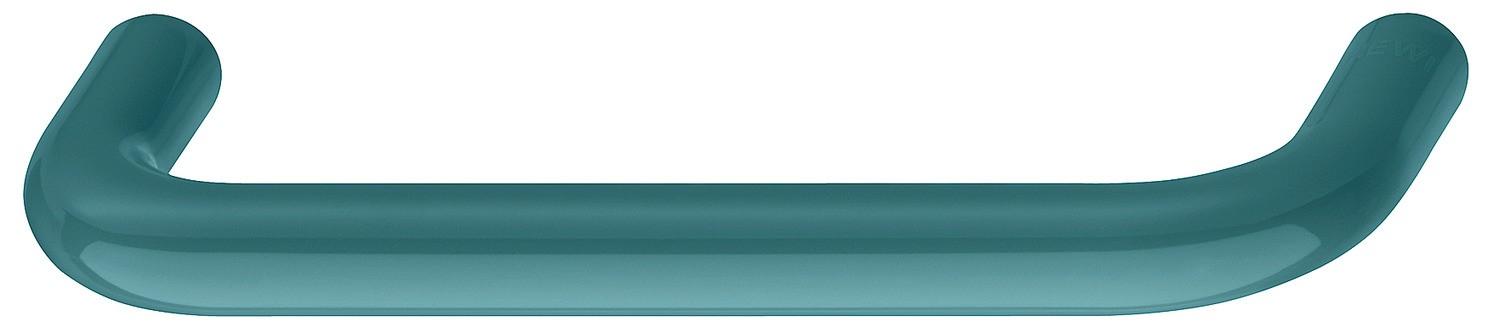 Image of   Classic greb, vandblå, polyamid
