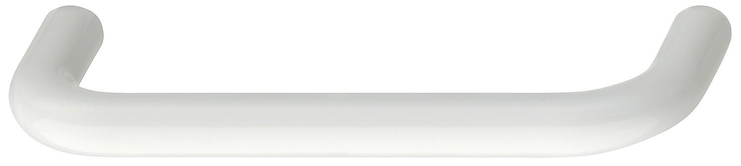 Image of   Classic greb, ren hvid, polyamid