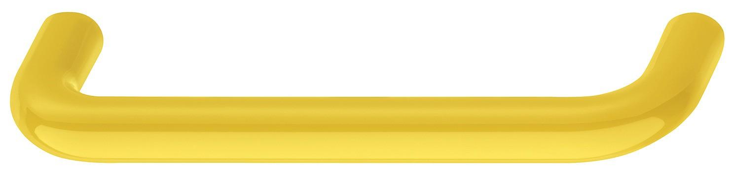 Image of   Classic greb, sennepsgul, polyamid, 109-205 mm