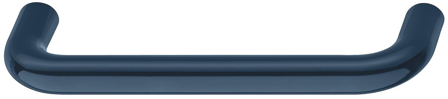 Image of   Classic greb, stålblå, polyamid, 109-205 mm