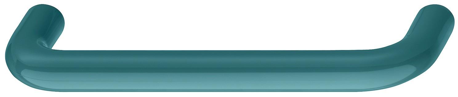 Image of   Classic greb, vandblå, polyamid, 109-205 mm