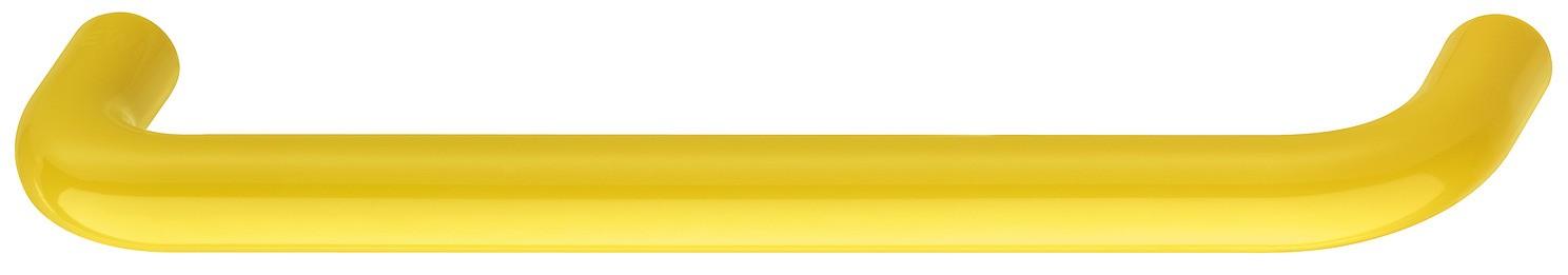 Image of   Classic greb, sennepsgul, polyamid, 208-304 mm