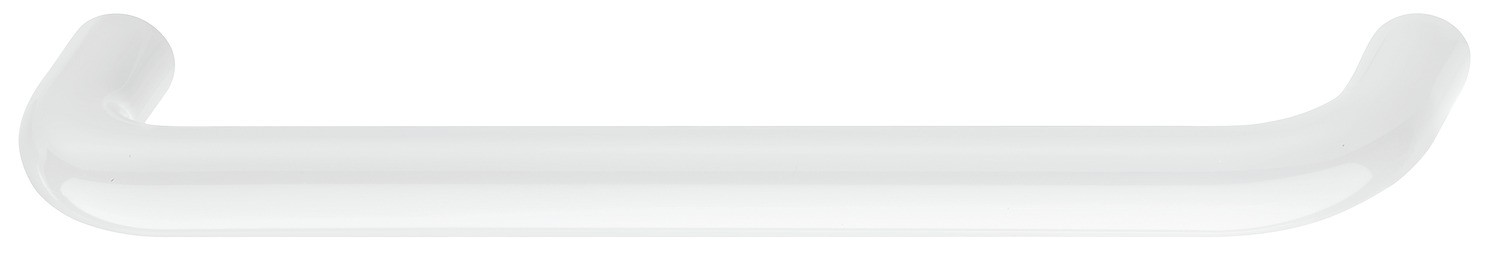 Image of   Classic greb, signalhvid, polyamid, 208-304 mm