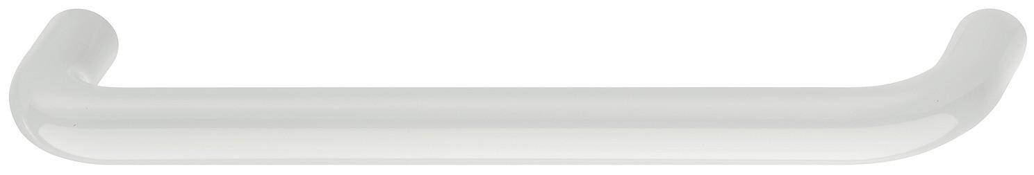 Image of   Classic greb, ren hvid, polyamid, 208-304 mm