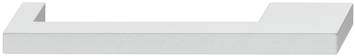 Image of   Greb Zinkegering, Model H1380 - Hvid aluminium lakeret