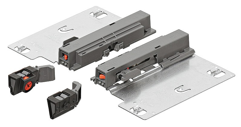 Image of   Blum push adapter Tandem Tip-On 560/566 H
