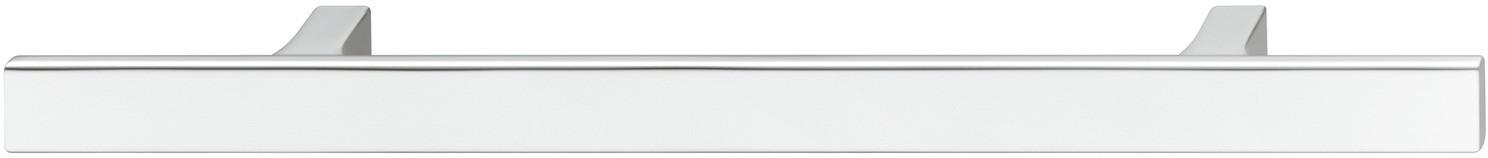 Image of   Sokkelgreb i forkromet poleret aluminium, model H1555