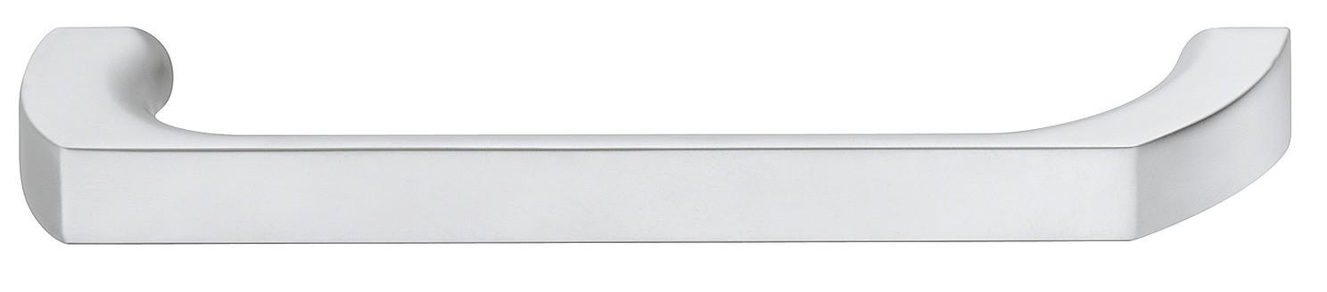 Image of   Bøjlegreb i forkromet mat zinklegering - model Häfele Design H1955