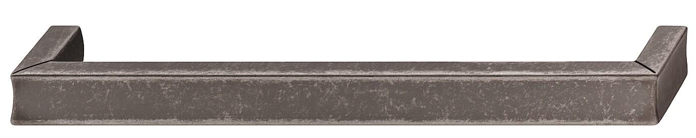 Image of   Bøjlegreb i fortinnet antik zinklegering - model Häfele Design H1915
