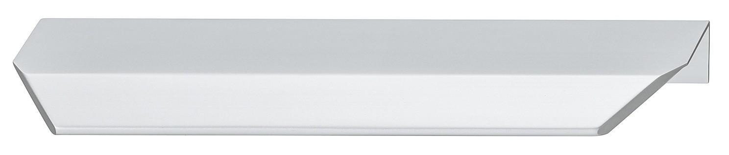Image of   Kantgreb i sølvfarvet og eloxeret aluminium