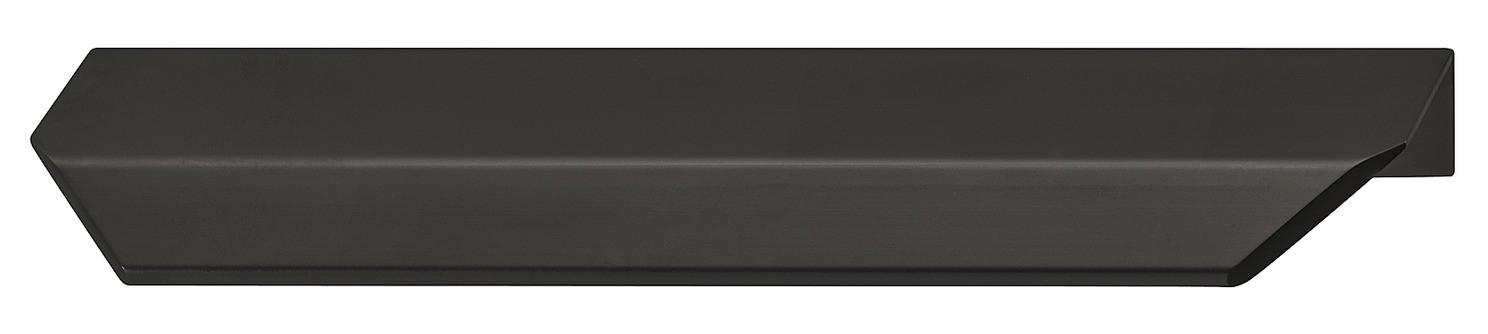 Image of   Kantgreb i sort og eloxeret aluminium