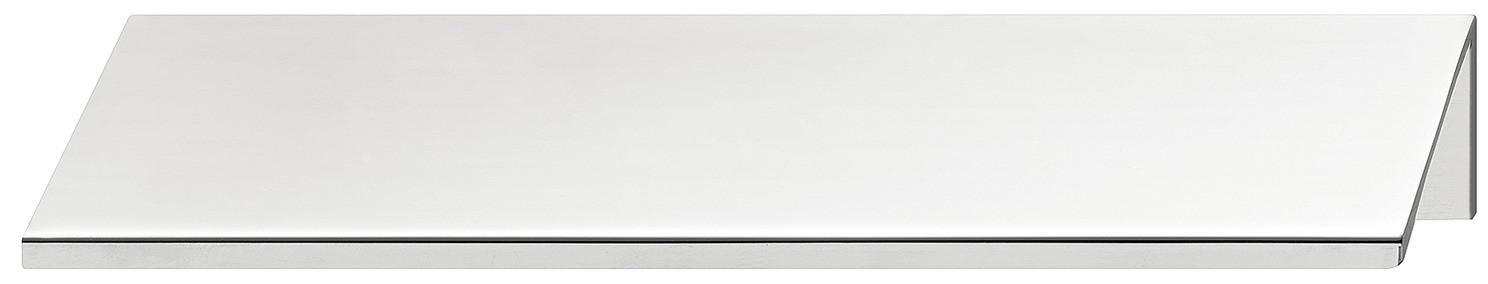 Image of   Enkel kantgreb i forkromet poleret aluminium