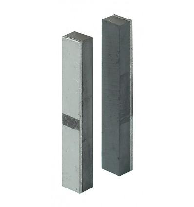 Magneter til montage under finer- holdestyrke 2 kg