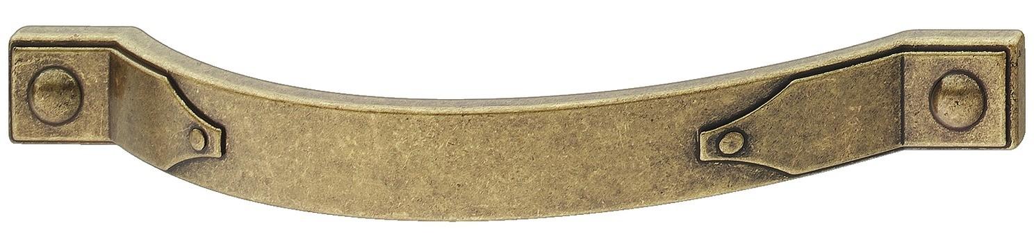Image of   Greb, Brun antik, brugt look