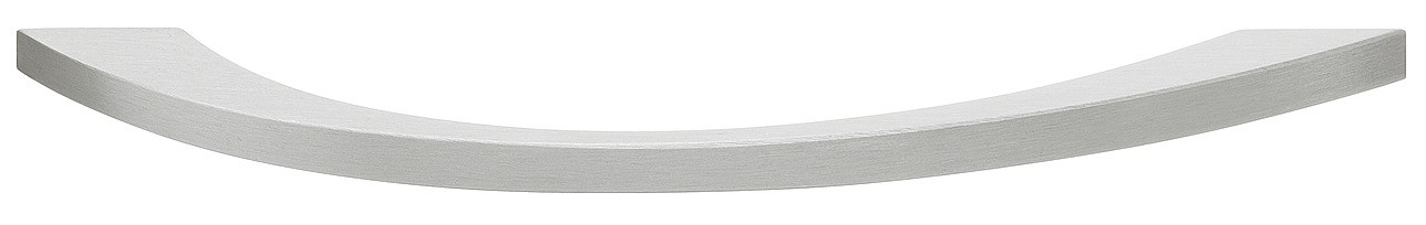 Greb, Rustfri stål, stor bue, 152mm
