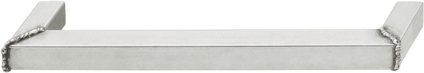 Image of   Greb, Rustfri stål, Svejset hjørne