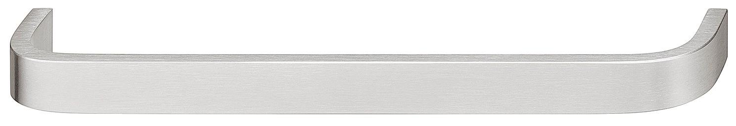 Image of   Greb, Rustfri stål, stor bue, mat børstet 134-294 mm
