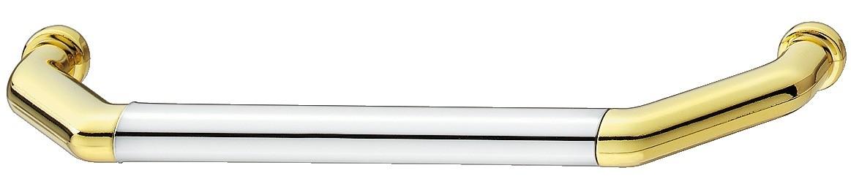 Image of   Greb, Messing, zinklegering i midten.