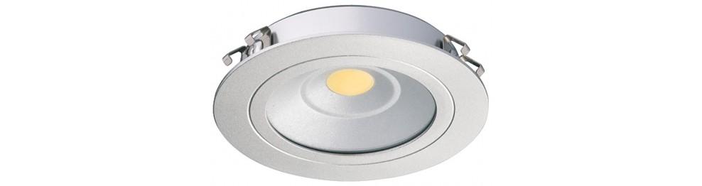Loox LED spot - 24V
